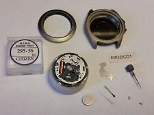 citizen eco drive watches capacitor replacement and repair