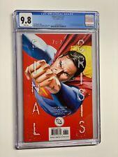 Final Crisis 7 CGC 9.8 WP 2009 DC Comics