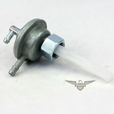 Gas Fuel Valve Switch Petcock For GY6 50 150 Moped Scooter