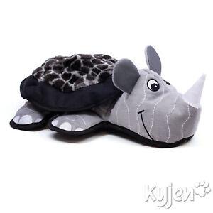 Kyjen Lil' Ripper Rhino