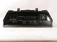 1987-94 Subaru GL10 GL-10 Digital Instrument Gauge Cluster Speedometer 4WD AT