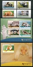Papua Neuguinea 2012 Opossum Kuskus Gleitbeutler 1793-1800 Block 152 MNH