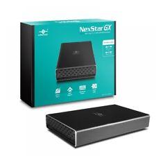 """Vantec NexStar® GX USB 3.1 Gen 2 Type-C 2.5"""" SATA SSD/HDD Enclosure"""