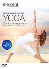 Element: Daily Yoga [DVD][Region 2]