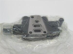 Kubota TD060-98161, Valve Assembly for L8303