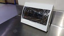 12 Pole Switchboard Distribution Board Din Rail Mount Circuit Breakers