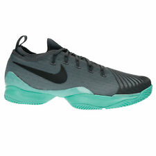 NIKE AIR ZOOM ULTRA REACT HC Hard Court Scarpe TENNIS Uomo DARK GREY 859719 002