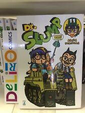 DR. SLUMP PERFECT EDITION N.11 Ed.STAR COMICS SCONTO 10%