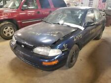 Driver Left Side View Mirror Cable Manual Fits 93-97 PRIZM 578434
