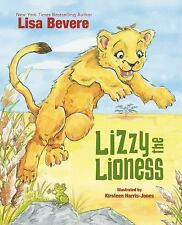 Lizzy the Lioness, Bevere, Lisa