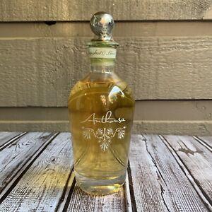 Anthousa Home Ambiance Perfume Diffuser Vanilla Grapefruit & Blood Orange 250ml