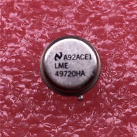 1PCS LME49720HA TO-99 (CAN-8) Audio Operational Amplifier IC LME49720HA