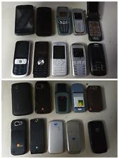 lote 3 de 10 telefonos movil
