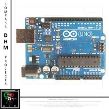 Arduino UNO - microcontroller board - 3D printer - robotics - USB cable