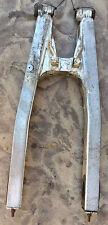 Honda CR125 / 250  Swingarm OEM Used Item fits 1986 model only