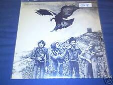 "LP TRAFFIC ""When the eagle flies"""