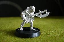 WARHAMMER LOTR-La Moria Gobelins Prowler (RARE pose 1)