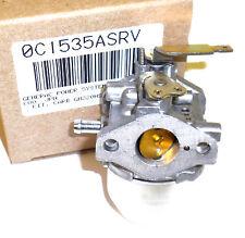 Original 0C1535ASRV Generac Generator Carburetor Fits  C1535ASRV   11>45