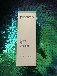 Proactiv - T-Zone Oil Absorber - 1.7oz NIB
