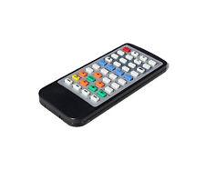 TELECOMANDO PER LETTORE MULTIMEDIALE FULL HD MEDIA PLAYER MKV, VOB, AVI, HDMI, U