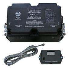 Progressive Industries EMS-HW50C 50A Voltage & Surge Protector w/Remote Display
