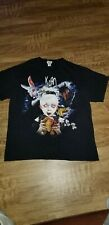 """New ListingVintage Korn """"See You On The Other Side"""" T Shirt Adult Size M"""