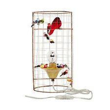 Handmade Corded 21cm-40cm Height Lamps