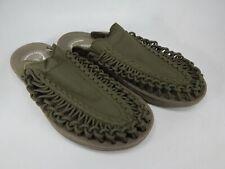 Keen Uneek Slide Size US 9 M (D) EU 42 Men's Sport Slide Sandals Shoes Olive