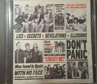 SONS OF GUNS 3 (Classic Rock) 2008 - CD new still sealed copy