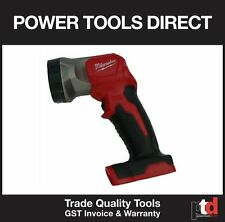 BRAND NEW MILWAUKEE 18V CORDLESS M18T LED TORCH WORKLIGHT BARE TOOL SKIN ONLY