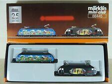 Ladenneu Märklin Spur Z 88445 Lokpackung
