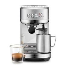 Sage The Bambino Plus Espresso Coffee Machine SES500BSS Brushed Stainless Steel