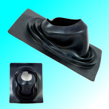Klöber Dunstrohrmanschette 100 mm, Rohr-Manschette, Durchlass-Dichtung Universal