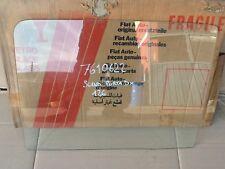 vetro scendente fiat 126 chiaro destro 7610622 ORIGINALE