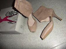 NEUVES Taille 39 magnifiques chaussures ELITE -  EXCELLENT ETAT