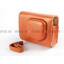 Markenlose Kamera-Taschen & -Schutzhüllen aus Leder