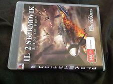 IL2 Sturmovik For The Playstation 3