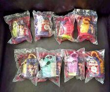 McDonald's Kids Meal Toys - Littlest Pet Shop-  Set of  8 / 2009 - NEW!