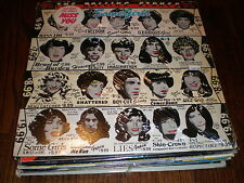 The Rolling Stones LP Some Girls ORIGINAL PRESSING