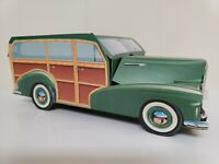 Vintage Chevrolet Advertising Paper Car Model Chevy 47 Fleetmaster 1993 USA