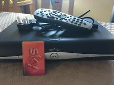 Sky Plus + HD Box,DRX890 500gb,Viewing Card, Remote And Lead, Warranty