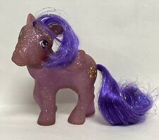 My Little Pony MLP G1 1988 US pegasus Sparkle Pony Twinkler