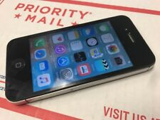 Apple iPhone 4s 64GB Black Unlocked Smartphone Nice Shape GSM 4G World