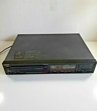 Vintage Toshiba Xr-35 Single Digital Compact Disc (Cd) Player HiFi Japan 1986