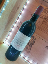 CHATEAU HAUT BAILLY **1977** GCCL  GRAVES