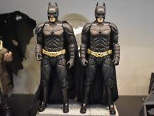 Shoulder Pad Upgrade For Mafex Batman 3.0 1:12 Action Figures