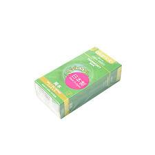 Okamoto Harmony Vibra-Ribbed Male Condoms 52 x 180mm - 10 pcs / box