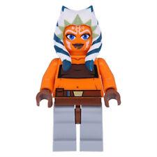 NEW LEGO Ahsoka Tano FROM SET 8037 STAR WARS CLONE WARS (SW00192)