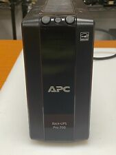 👀 Apc Back-Ups Pro 700 Back Up Power Supply & Surge Protection 6 Outlet