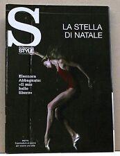 S il Giornale Style - La stella di natale [rivista dicembre 2015]